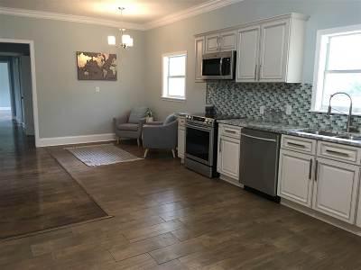 Jackson Single Family Home For Sale: 5520 NE Ridgewood Rd