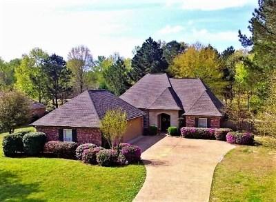 Lake Caroline Single Family Home For Sale: 439 Caroline Blvd