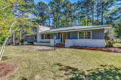 Jackson Single Family Home For Sale: 1455 Meadowbrook Rd