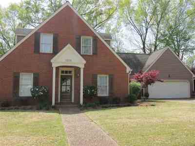 Jackson Single Family Home For Sale: 9 Moss Forest Pl