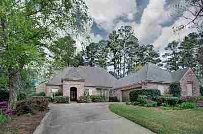 Ridgeland Single Family Home Contingent/Pending: 655 Wendover Way