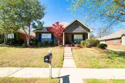 Ridgeland Single Family Home Contingent/Pending: 608 Camden Park