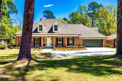 Jackson Single Family Home Contingent/Pending: 3952 Northeast Dr
