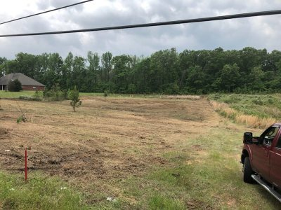 Hinds County Residential Lots & Land For Sale: Jackson-Raymond Rd