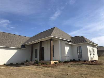 Brandon Single Family Home For Sale: 118 Coventry Ln