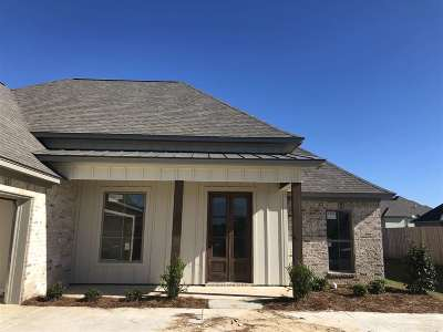 Brandon Single Family Home For Sale: 110 Coventry Ln