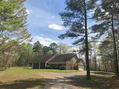 Rankin County Single Family Home For Sale: 720 Antioch-Shiloh Rd