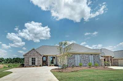 Canton Single Family Home For Sale: 304 Candlewood Ct #lot 11