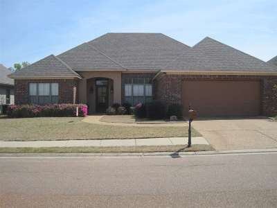 Flowood Single Family Home For Sale: 139 Tradition Pkwy