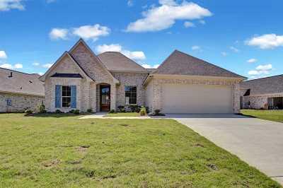 Brandon Single Family Home For Sale: 121 Magnolia Place Cr