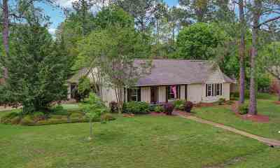 Madison Single Family Home For Sale: 17 Redbud Ln