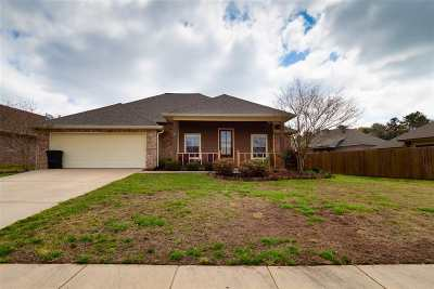 Brandon Single Family Home Contingent/Pending: 251 Greenfield Ridge Dr