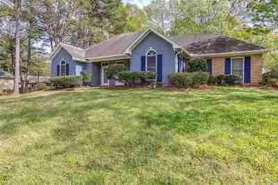 Ridgeland Single Family Home Contingent/Pending: 218 Woodrun Dr