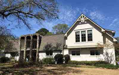 Hinds County Single Family Home Contingent/Pending: 134 St. Andrews Dr