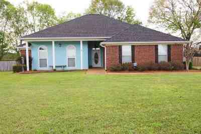 Byram Single Family Home Contingent/Pending: 431 Jenni Cv