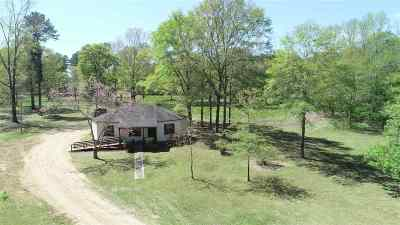 Florence Single Family Home For Sale: 199 Thomasville Rd
