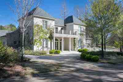 Madison Single Family Home For Sale: 2 Provence Blvd