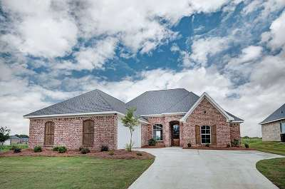 Flowood Single Family Home For Sale: 607 Gloucester Way