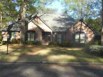 Jackson Single Family Home Contingent/Pending: 5472 Kaywood Dr