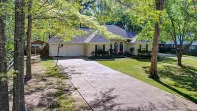 Brandon Single Family Home Contingent/Pending: 140 Richmond Dr