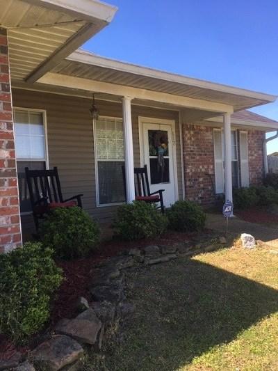 Byram Single Family Home For Sale: 417 Fairway Ave
