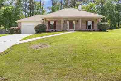 Byram Single Family Home For Sale: 5319 Teal Dr