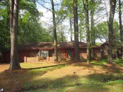 Rankin County Single Family Home For Sale: 55 Crossgates Dr