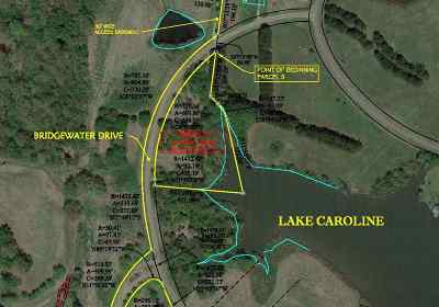 Madison Residential Lots & Land For Sale: Bridgewater Dr