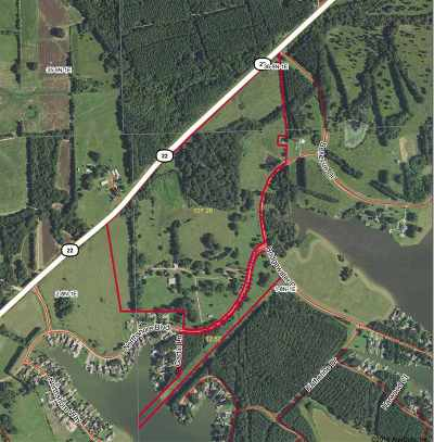 Madison County Residential Lots & Land For Sale: 118 Northshore Blvd