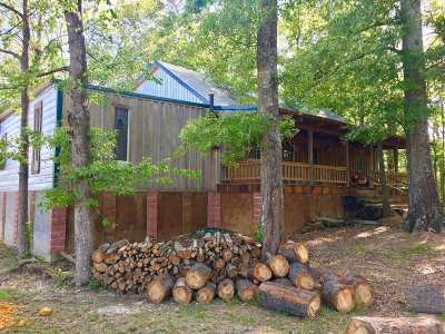 Single Family Home For Sale: 2147 Madden Rd