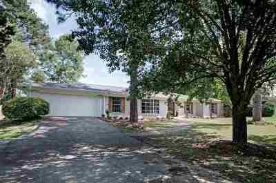 Jackson Single Family Home Contingent/Pending: 144 Rollingwood Dr