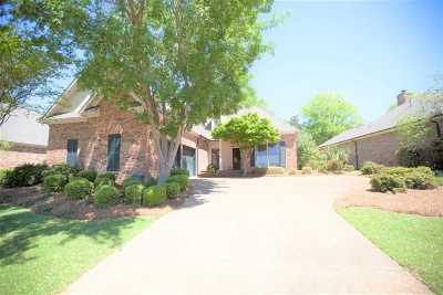 Ridgeland Single Family Home For Sale: 104 Summers Ln