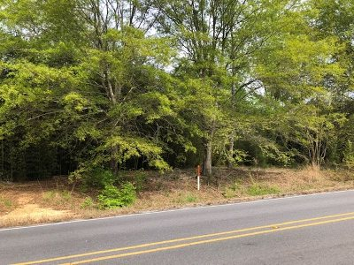 Simpson County Residential Lots & Land For Sale: Dry Creek Rd