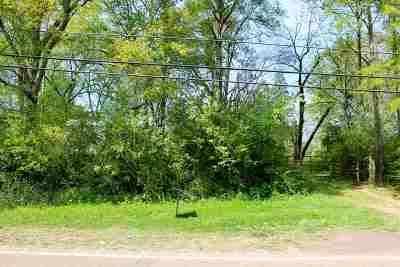 Hinds County Residential Lots & Land For Sale: 220 Vicksburg St