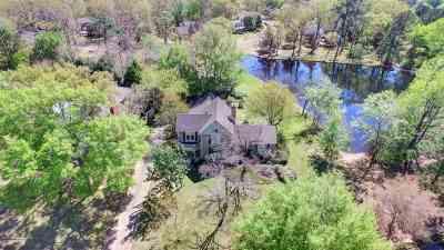 Jackson Single Family Home For Sale: 1755 Plantation Blvd