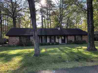 Scott County Single Family Home Contingent/Pending: 239 Scott Dr