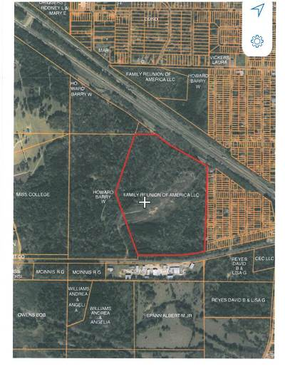 Jackson Residential Lots & Land For Sale: McRaven Rd