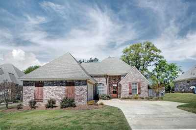 Canton Single Family Home For Sale: 118 Sweetbriar Cir