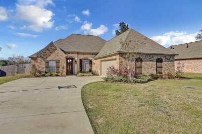 Florence, Richland Single Family Home Contingent/Pending: 320 Bullock Cir