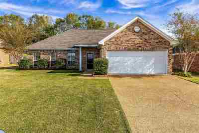 Brandon Single Family Home Contingent/Pending: 275 Cherry Bark Dr