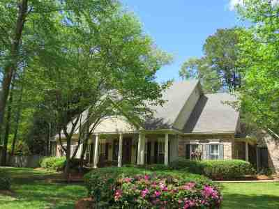 Clinton Single Family Home For Sale: 21 Chatham Pl