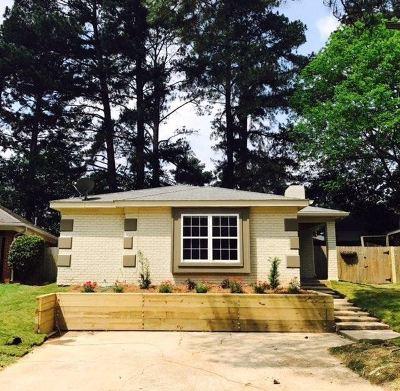 Rankin County Single Family Home For Sale: Ashland Ave #8,  9,