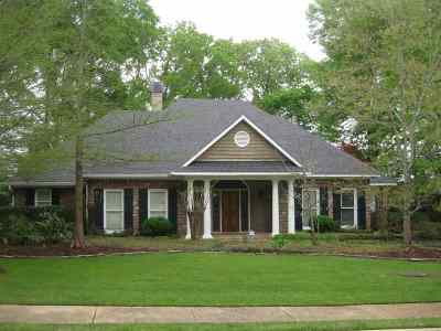 Madison Single Family Home Contingent/Pending: 133 Hickory Glen
