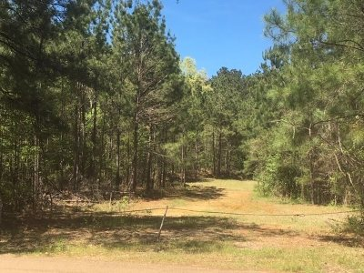 Pearl Residential Lots & Land Contingent/Pending: 189 Sweet Home Church Rd