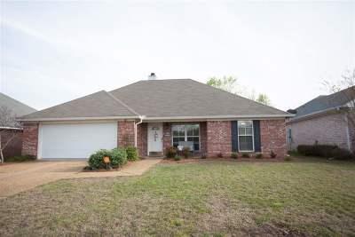 Brandon Single Family Home Contingent/Pending: 417 Windchase Dr