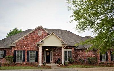 Clinton Single Family Home For Sale: 204 Grand Oak Blvd