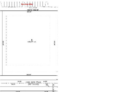 Brandon Residential Lots & Land For Sale: 5 Spillway Rd