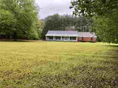 Simpson County Single Family Home Contingent/Pending: 692 New Hope Rd