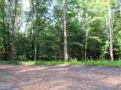 Residential Lots & Land For Sale: Natures Hollow Rd