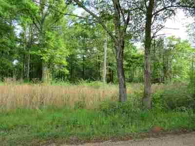 Mendenhall Residential Lots & Land For Sale: Jim Turner Rd
